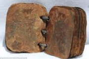 Fémbibliai leletek