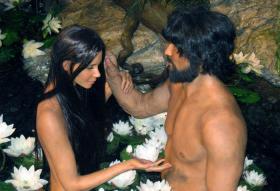 Ádám és Évától a leprásig