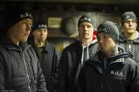 Soldiers of Odin Hollandiában