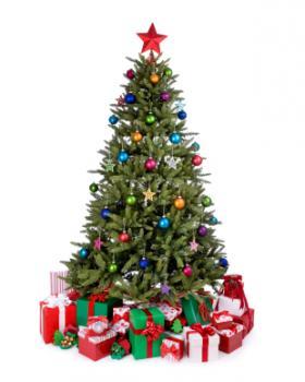 Karácsonyi szemfényvesztés, avagy Isten igazi ajándékai megvonása az emberiségtől.